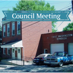 Business Council Meeting August 7, 2017