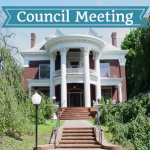 Reorganization Council Meeting Monday, January 2, 2018