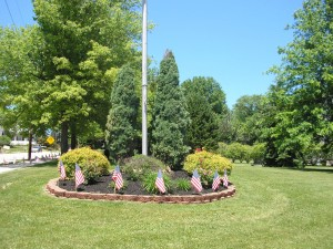 Memorial Park2
